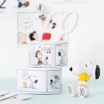 [Peanuts] 말풍선 포스트잇 테이프 스누피