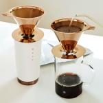 [빈플러스] 커피 드리퍼 핸드드립 세트