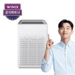 [공식인증점] 위닉스 공기청정기 제로S AZSE430-JWK