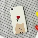 튤립쿼카 204 아이폰/LG 폰케이스&스마트톡