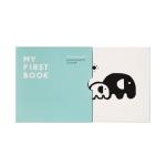 [라운드 그라운드]아기가 처음 만나는 초점책 MY FIRST BOOK