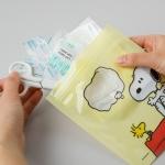 [Peanuts] 지퍼백 세트(10매)