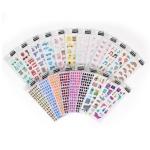 [텐바이텐 단독구성] 스티커마켓 21 종 스티커팩