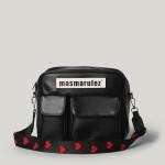 [1/22 예약발송] 마스마룰즈 Leather cross bag
