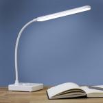 충전식 무선 학습용 플렉시블 LED 스탠드 독서등