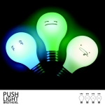 LED PUSH LIGHT