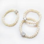 Tiny Pearl Ring