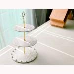 [텐텐클래스] (성수) 3단 케이크 접시