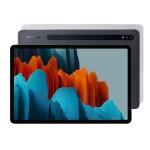 삼성전자 갤럭시탭 S7 128GB WIFI (블랙/실버)