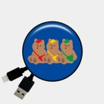 gummy traffic lights [Smart Reel]