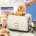 [예약판매] 스누피 레트로 토스터기