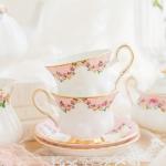 [디즈니]백설공주_Tea cup 2set(4pcs)