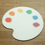 palette pad