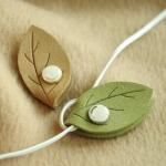 Leaf winder