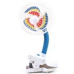 baby buggy ceiling fan [유모차선풍기]