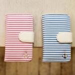 Sew·ing Diary - 아이폰4 지갑형 케이스