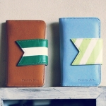 Reason Ave. (iPhone4 wallet case/4color)