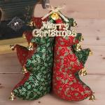 골든벨 크리스마스 트리만들기(솜,실,바늘포함)
