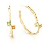G&O earring