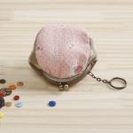 [DIY패턴] (패턴) 동전지갑만들기-로즈마리