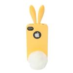 rabito blingbling iphone4/4s may yellow