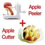 편리한 사과깍이 애플필러 + 사과자르미