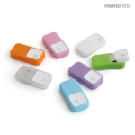 소프티 슈 softie shoe 8G 플래티넘 실리콘 USB메모리 [슈 8G]