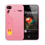iPUP Pink_iPhone4/4S