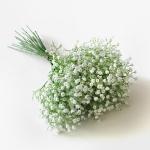 러블리 안개꽃 부쉬