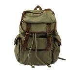 3차 리오더! GY Canvas Backpack 남녀공용 캔버스 내츄럴백팩