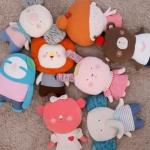 MOMOs blog_봉제인형 수면쿠션