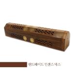 [인센스 박스] - 헨드메이드 인센스 박스 해무늬