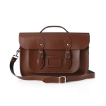 14inch Chestnut Brown with handle