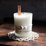 [Organic Soy Candle] 전망좋은 꽃집 - 특별한 위로.