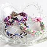 Bohemian Stone Bracelet