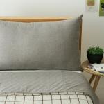 카푸치노브라운-침대헤드쿠션
