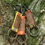 [릿지라인]감성캠핑 에스닉키링 Ethnic Key Ring