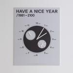 [정품] HAVE A NICE YEAR 1981-2100