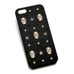 skull & star phone case 해골과 별 폰케이스 - i phone