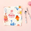[Disney] Alice_Kitchen Towel