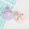 다마고치 실리콘 고양이케이스 썸 믹스 미츠 포유 포플 호환가능