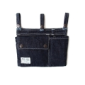 [ues] MOBILE CASE LARGE DENIM