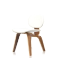 Ply High Chair-PU(�ö��� ���� ü��-PU)