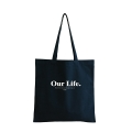 Market bag OurLife-Navy