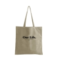 Market bag OurLife-Mist