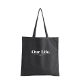 Market bag OurLife-Charcoal