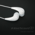 [COWON] CE1 Earphone / �ڿ� CE1 �̾���