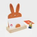 Business Card Holder-Rabbit �䳢��� ���Բ���