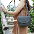 VOYAGING MESSENGER BAG [size S] ����� ��������