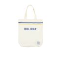 [���̶�����]DAYLIFE HOLIDAY ECO BAG (IVORY/YEL)
